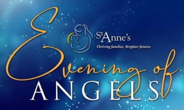St. Anne's Evening of Angels 2020